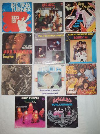 Viniluri / discuri / LP uri cu muzica anii 60 / 70