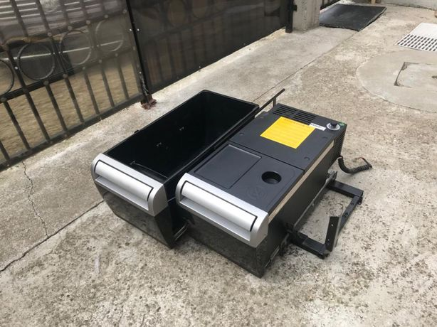 Frigider/cutie viteze automata cu intarder 3 daf xf106/xf105