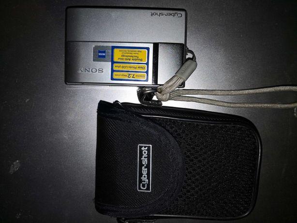 Продается фотоаппарат SONY Cyber shot