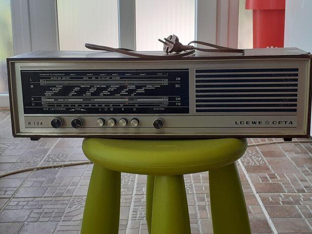 Radio Loewe