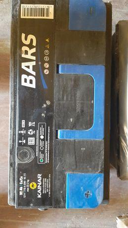 Аккумуляторы барс 90А