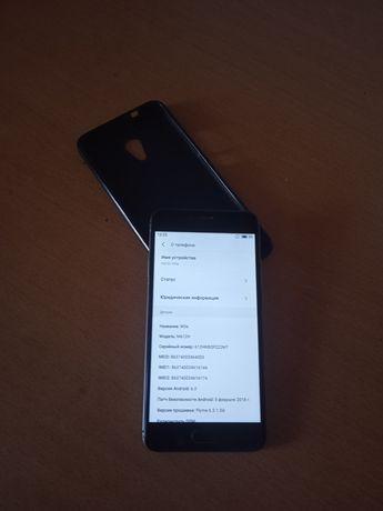 Телефон MEIZU M 5 на запчасти