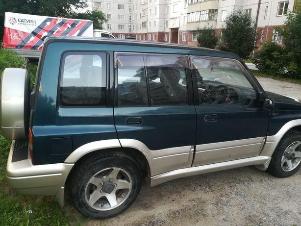 Продам автомобиль Suzuki