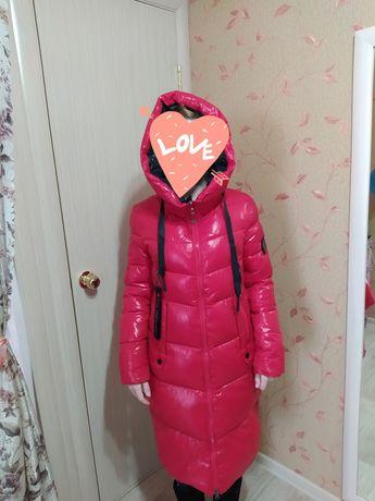 Продаю куртку зима .