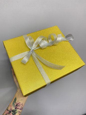 Упаковка подарков любых форм и размеров