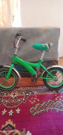 Велосипед б/у в хорошем состоянии