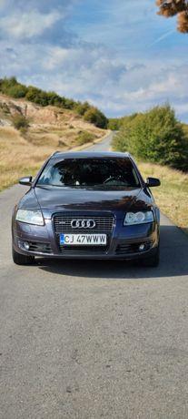 Vand urgent Audi a6 3.0 2006 Full.