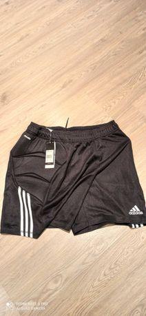 Новые футбольные шорты для вратарей, L и XL, Adidas оригинал.