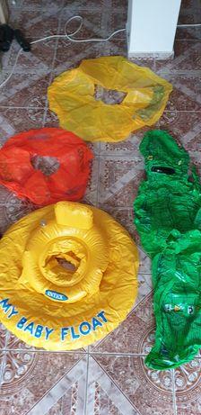 Baloane de aer pentru copii