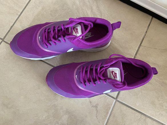 Маратонки Nike air max thea