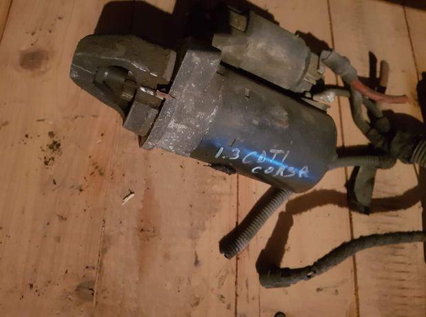 Electromotor pompa de înalte opel corsa c si opel combo 1.3 cdti