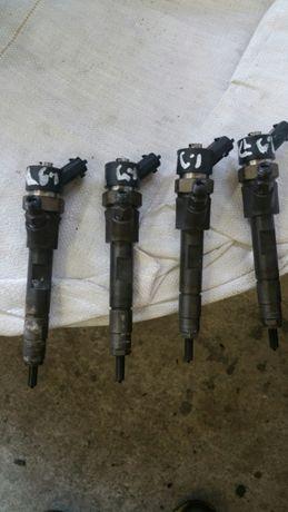 Injectoare renault 1.9 dci laguna2 megane2 clio