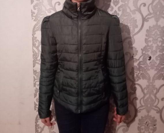 Осенняя куртка, для девочек