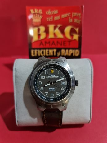 Ceas Timex Expedition Amanet BKG