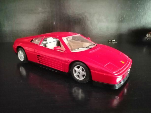 Macheta Ferrari 348 1/24