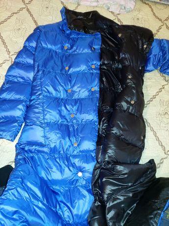 Продам двухсторонную куртку