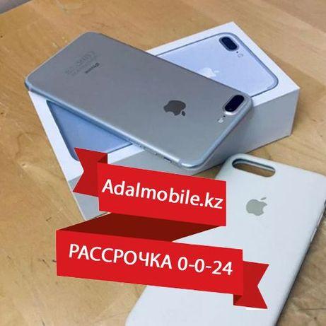 Apple Iphone 7 Plus. Айфон 7 Плюс. 128гб. Рассрочка!
