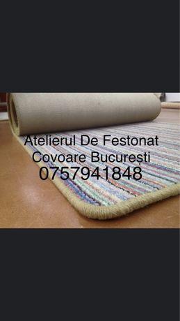 Atelierul De Festonat/Modificat Covoare Si Mocheta Bucuresti