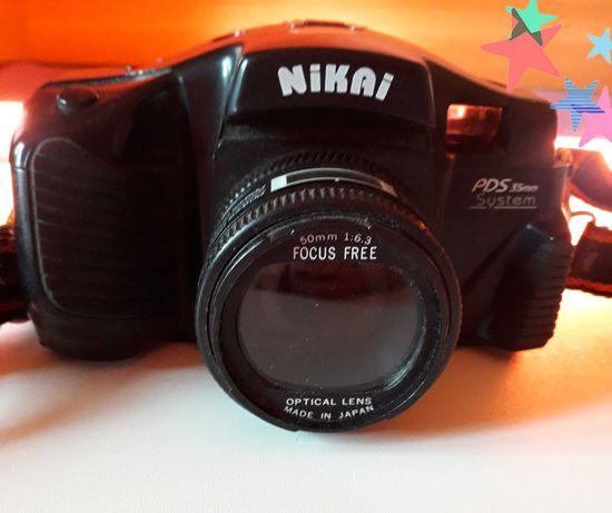 Aparat Foto NIKAI  (Made in Japan)