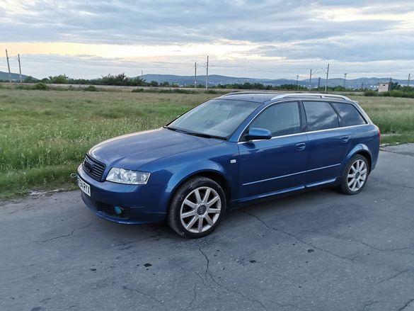 Audi a4 b6 1.8t quattro na chasti / ауди а4 б6 1.8Т на части