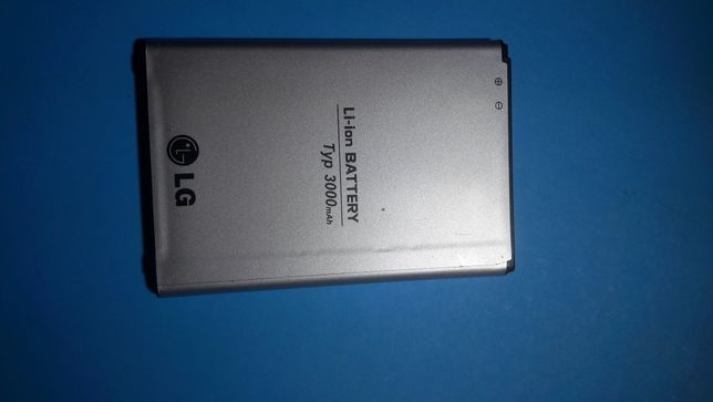 Baterie Originală Lg G3