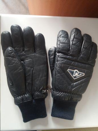 Mănuși Reusch din piele naturala