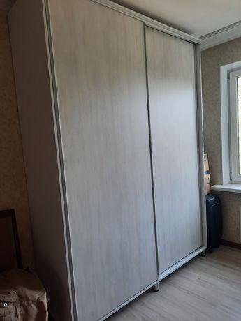 Шкаф+книжный шкаф+комод