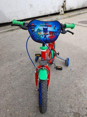 "Bicicleta 14"" 4-7 ani"