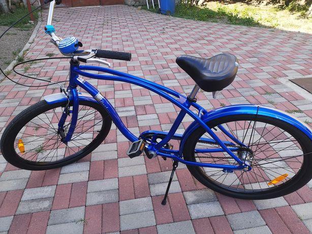 Bicicleta Schwinn Fleet Cruiser