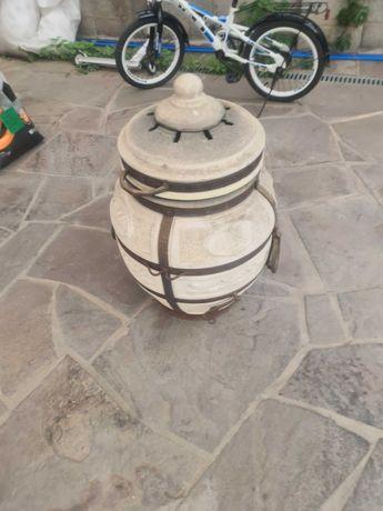 Продам переносной мангал, тандыр в комплекте
