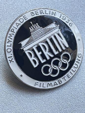 WW2 insigna ,medalie svastica Germania