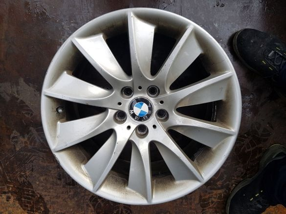 Алуминиеви джанти Turbinenstyling 329 BMW F10 F11F12 F13