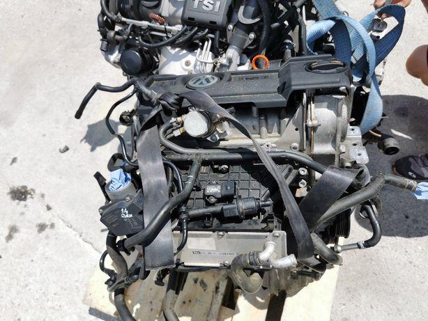 Motor 1.4 tsi cax vw golf 6 jetta a3 Octavia II 2009