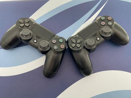Controller PlayStation 4 Sony V2(joystick maneta ps originala pro slim