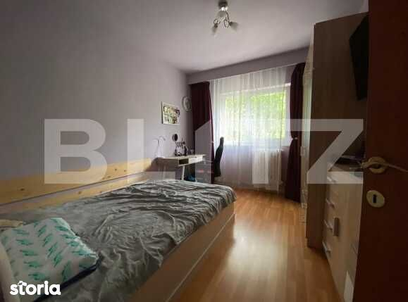 Apartament 4 camere, zona Aurel Vlaicu