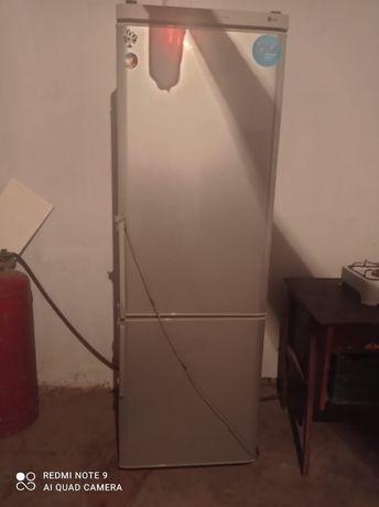 Холодильник сатылады жаксы жагдайда уйде колданып журген жанасын алдык