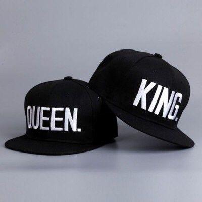 Șepci King/Queen
