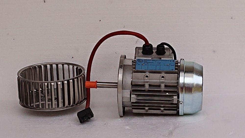 Ventilator cazan Mescoli Glup 29, 39, 45, 70, 115, 150, 190 si 250 kW