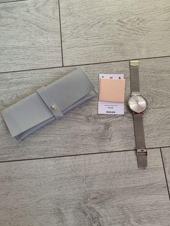 Ceas CLUSE damă argintiu