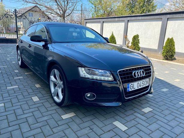 Audi A5 3.0 Quatrro Sportback