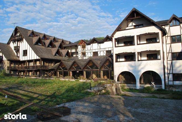 R0104 Corp B, Hotel, Localitate Sucevita (fara comision)