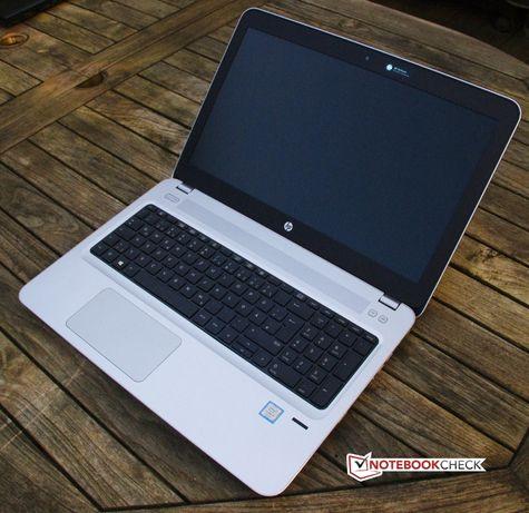 UltraBook HP ProBook Intel Core i5-6300U 16GB SSD 256 GARANTIE