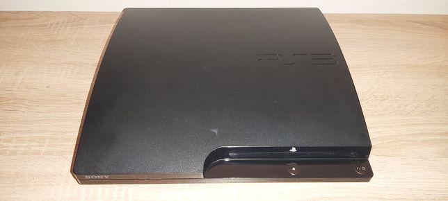 Consola PS3 Slim - modata HDD 320 Gb