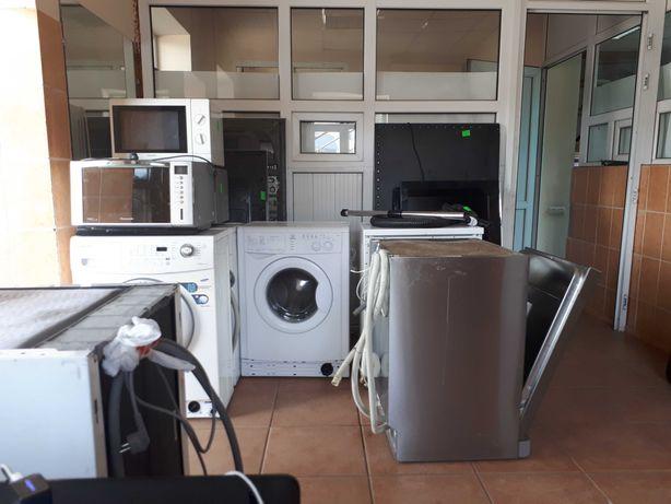 Ремонт Стиральных Посудамоечных машин и Телевизоров.