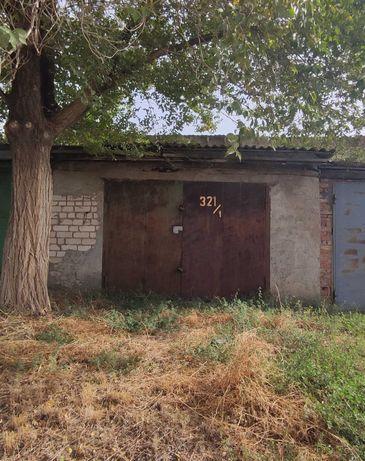 """Продам гараж в обществе """"Чаган"""""""