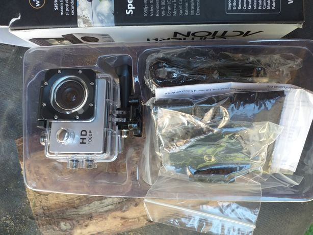 Camera tip go-pro