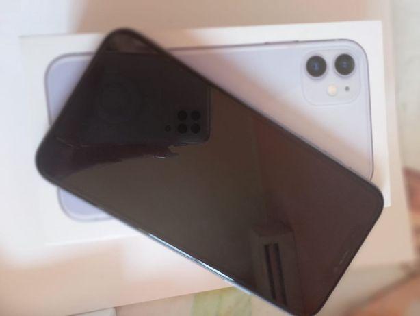 Iphone 11, 128 gb