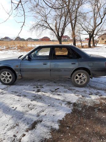 Мазда 626, срочно продается. Машина в Узынагаче.