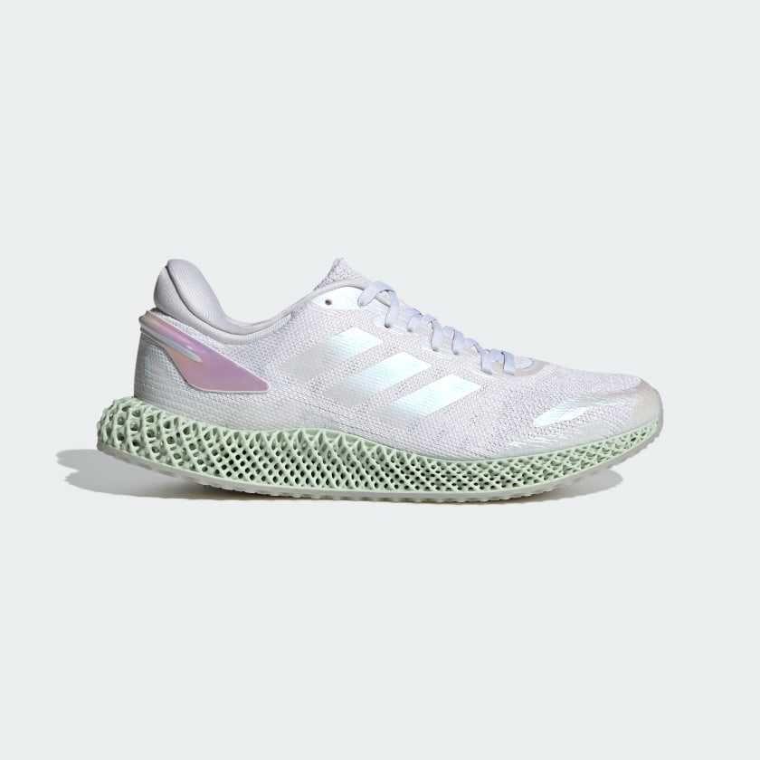 Adidas - SG 4D RUN 1.0 Parley №40 2/3 Оригинал Код 697