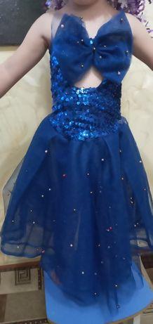 Шикарные платья на принцессу 5000